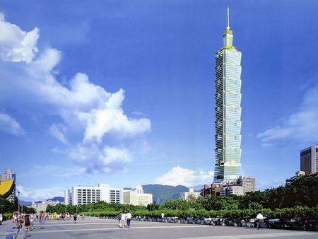 【喜气洋洋,台湾过新年】乐享台湾环岛八日游