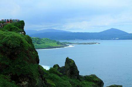 【喜气洋洋,台湾过新年】台湾垦丁美景+老英格兰庄园6天(优质配额)