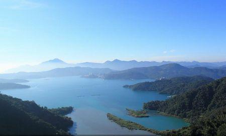 【喜气洋洋,台湾过新年】乐享台湾西线六日品质团