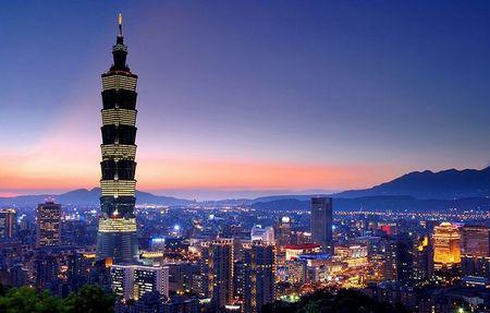 【喜气洋洋,台湾过新年】乐享台湾西线五日品质团