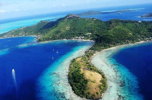 普吉岛斯米兰深度五天游