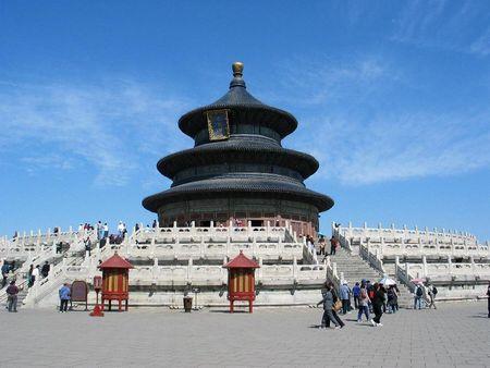 H*喜气洋洋•新北京 心旅行北京五天双飞古北水镇滑雪看冰雕体验之旅