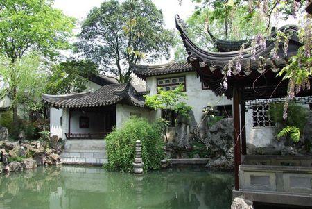 """A4 """"寻《年味》之旅""""——华东三市+《双水乡》四天双飞慢品水乡之旅"""