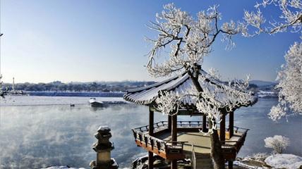 限量韩国南山公园乐天世界温泉滑雪五天
