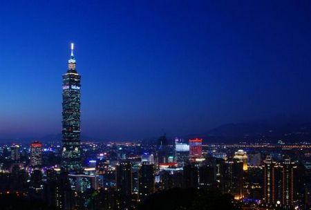 【唯美台湾】乐享台湾西线五天品质团
