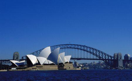 D:澳大利亚大堡礁新西兰北岛12天深度品质游(香港往返)