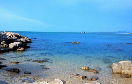 三亚岛外岛深度四天双飞游