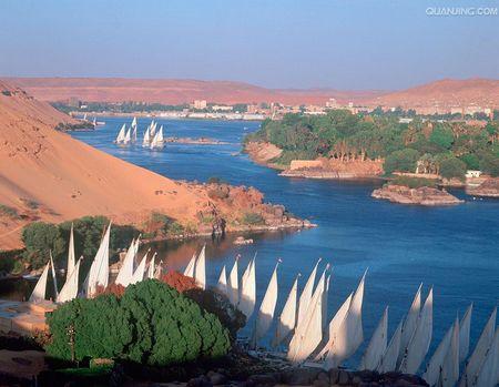 S:埃及全景8天