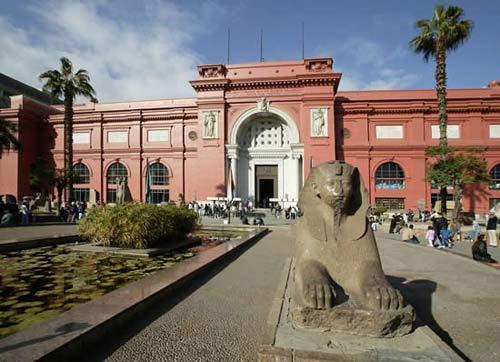 T:埃及超值10天(开罗+红海+卢克索+孟菲斯  双飞)