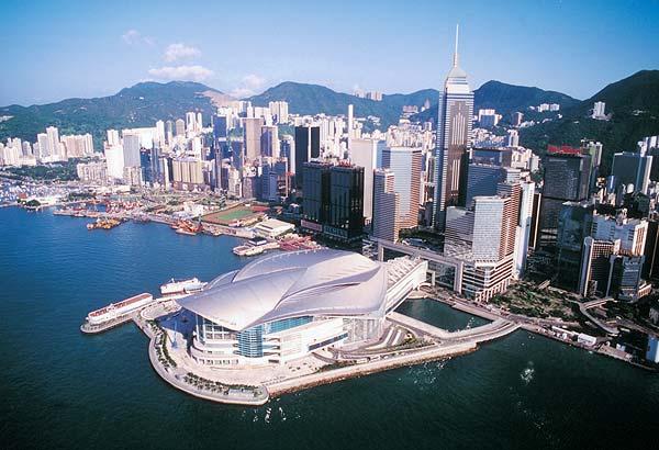 香港海洋公园和迪士尼两天经典优质团(海+迪)
