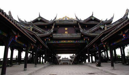 【麻辣双城记】成都+熊猫基地+黄龙溪古镇+重庆天坑三桥双飞五天