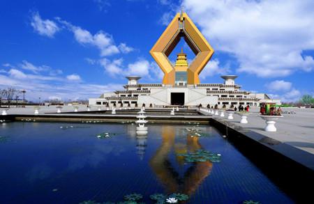 B3线:西安兵马俑、大唐芙蓉园、法门寺祈福双飞四日古都游