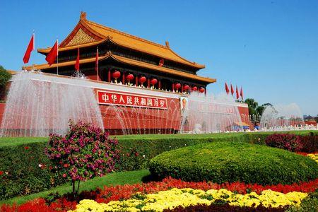 B5*春花浪漫•3008  北京五天挂牌三星超品质纯玩之旅(纯玩)