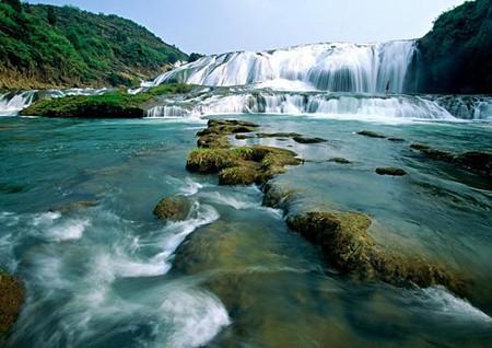 E.贵州黄果树、荔波大小七孔、青岩古镇高铁四天游