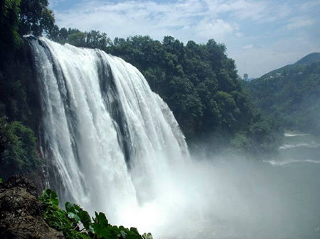 GG;【尊品贵州】感受多彩的民族文化,遇见最淳朴的自然之美·高端五日游
