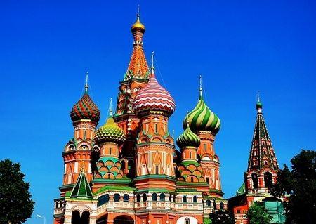 俄罗斯—喀琅施塔得小城8日四飞之旅UN