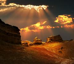 A1:新疆北疆、喀纳斯、禾木、魔鬼城、吐鲁番、天池双飞七天