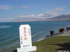 A2线:新疆伊犁塞里木湖、那拉提空中草原、吐鲁番双飞双卧七日摄影团