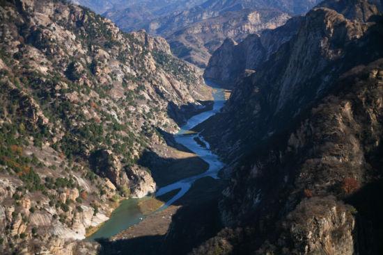 B5:深圳、西宁青海湖、拉萨、林芝雅鲁藏布江大峡谷、纳木措三飞一卧九日游