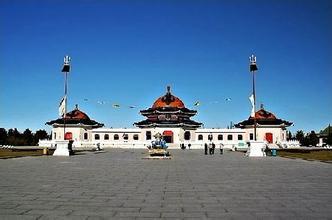 Y:额尔古纳、体验土耳其浴、恩和俄罗斯民族乡、蒙古人部落双飞五日