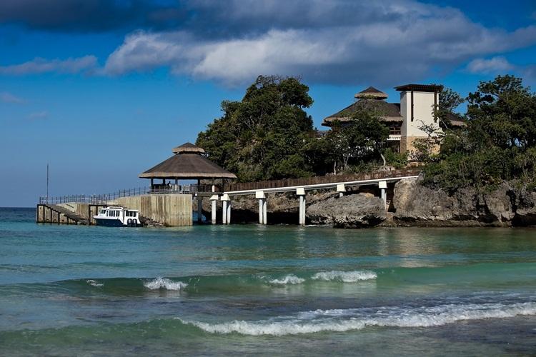 A1:尊享五天长滩岛半自助纯玩游