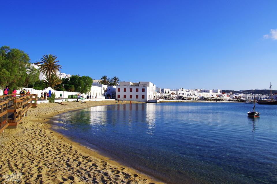 希腊、比雷埃夫斯、米克诺斯岛、帕特莫斯岛、克里特岛豪华邮轮八天写意游