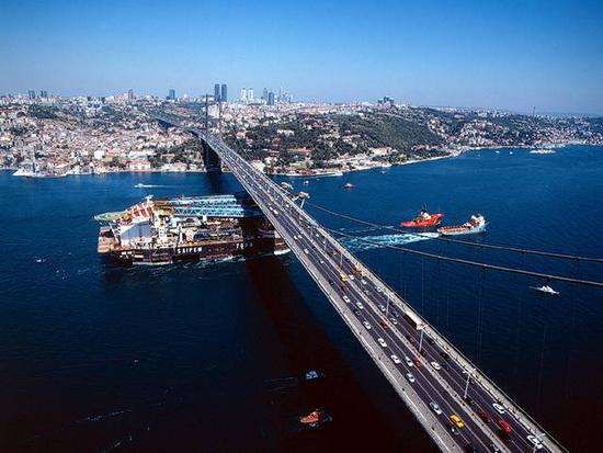 埃及、土耳其9天(香港TK)