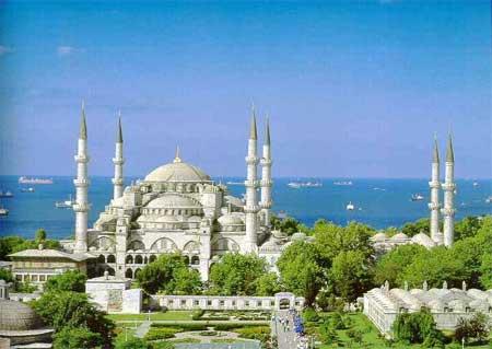 埃及土耳其10天(香港TK)