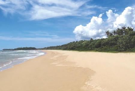 斯里兰卡6天5晚青春之旅