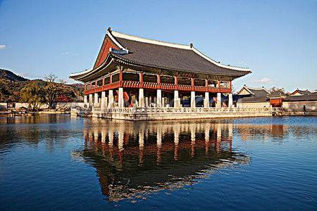 炫彩韩国-首尔济州浪漫五日游(CX、OZ、KE香港往返)