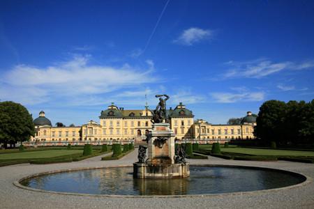 芬兰、瑞典、挪威、丹麦、爱沙尼亚 5国12天(C)