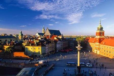 【波兰~巴拉顿湖+美泉宫+CK小镇】波兰、捷克、匈牙利、斯洛伐克10日