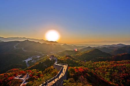 C2*盛夏风暴•优质四星 北京五天双飞品质亲子之旅