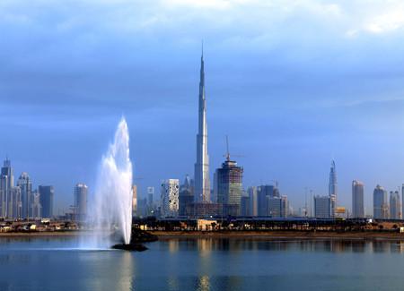 (S)迪拜亲子乐享6天