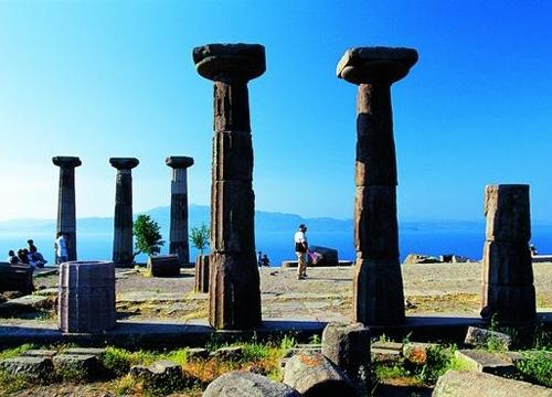 土耳其、希腊10天