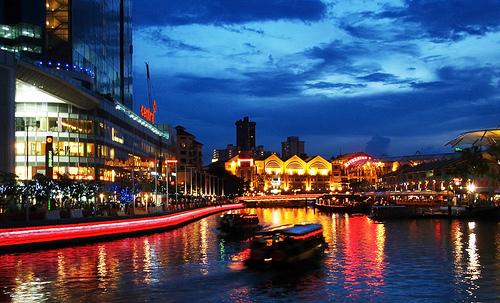 【尊享暑假】新加坡圣淘沙名胜世界•环球影城•艺术大学五星纯团