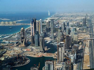 迪拜豪华6天(升级版)