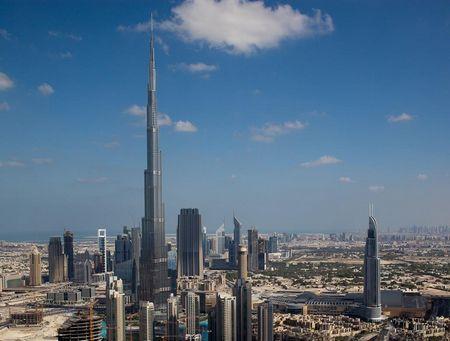 迪拜超值5天