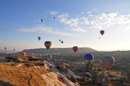 土耳其8天