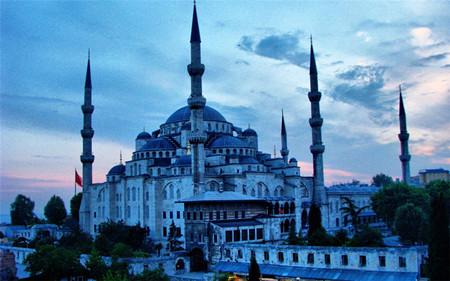 土耳其古城10天