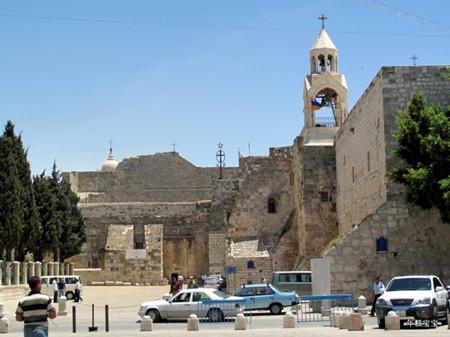 以色列8天
