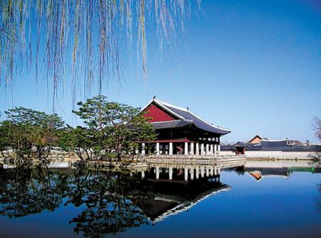 D线:浪漫韩国-韩国首尔济州釜山全景金牌六日游