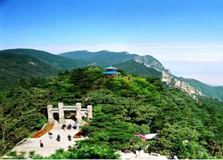 D2南昌、人文圣山庐山、石钟山(船游鄱阳湖)、天沐温泉单高单卧五天纯玩团