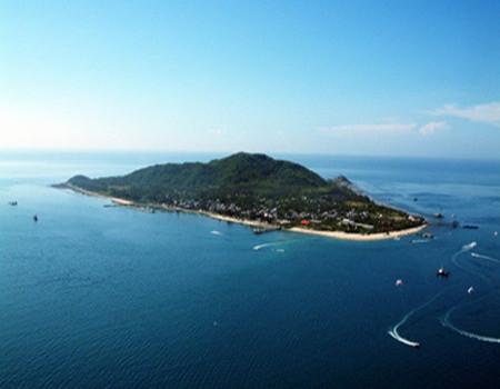9月、国庆——西西里海洋四天三晚(三亚往返)