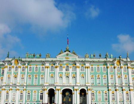 俄罗斯----红色经典7日之旅(CA)