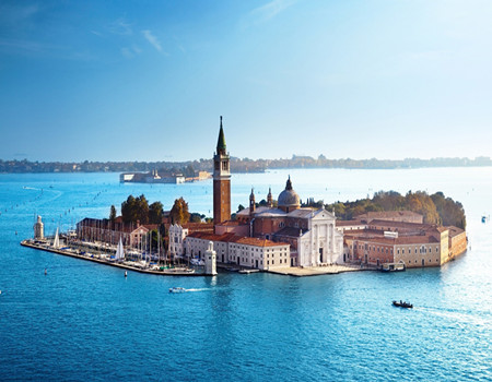 环球体验季:意大利8日风情之旅