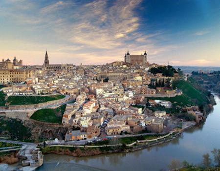 C: 高端南欧-深度葡萄牙西班牙火车红酒美食13天文化之旅