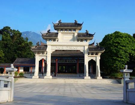 E:【惠州】惠州那里花开、住乐逸温泉、罗浮山两日游