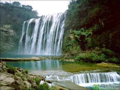 B线:【清远】 清远四野镭战 新银盏温泉. 天子山瀑布..畅游小北江两天游
