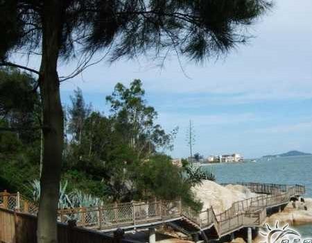 C线【江门】泉林度假酒店、泉林生态园、开平赤坎古镇、影视城碉楼两天游
